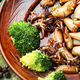 Baked squid with vegetables - PhotoDune Item for Sale