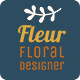 Fleur - Floral Designer - VideoHive Item for Sale