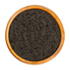 Black amaranth grain, Amaranthus seeds in a wooden bowl - PhotoDune Item for Sale