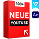 Youtube Pack Neue - VideoHive Item for Sale