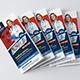 Health & Medical Doctors Trifold Brochure