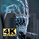 Cyborg Hand Moving - VideoHive Item for Sale