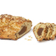 Traditional Dutch homemade easter bread with almond paste,cinnamon and almonds - PhotoDune Item for Sale