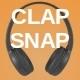 Drums Claps Beat