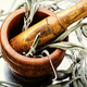 Dry sage leaf,herbal medicine - PhotoDune Item for Sale