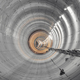 Construction of the new metro tunnel - PhotoDune Item for Sale
