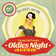 Oldies Night Party Flyer - GraphicRiver Item for Sale