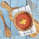 Tomato Soup Overhead - PhotoDune Item for Sale
