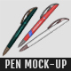 Pen Mock-Up