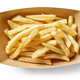 french fries in cardboard box - PhotoDune Item for Sale