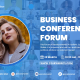 Conference Invite Promo & Banners Pack - VideoHive Item for Sale