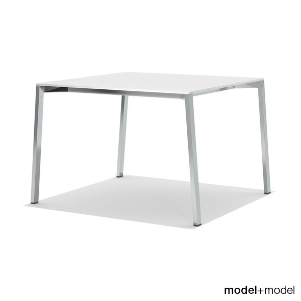 Magis Table_One - 3DOcean Item for Sale