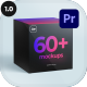 Mockup Kit For Premiere Pro - VideoHive Item for Sale