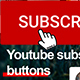 Youtube Subscribe Buttons - VideoHive Item for Sale