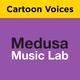 Cartoon Voice Oh Pack