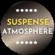 That Suspense Atmosphere