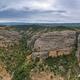View of Sierra de Guara gorge near Alquezar town, Huesca, Spain - PhotoDune Item for Sale