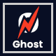 Newsvolt - Professional News and Magazine Style Ghost Blog Theme