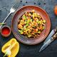 Seasonal vegetable saute - PhotoDune Item for Sale