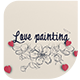 Love Story Slideshow - Painting - VideoHive Item for Sale