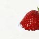 Strawberry with cream - PhotoDune Item for Sale