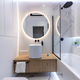 Modern small bathroom interior design - PhotoDune Item for Sale