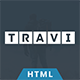 Travi - Tour Guide And Excursions HTML Template