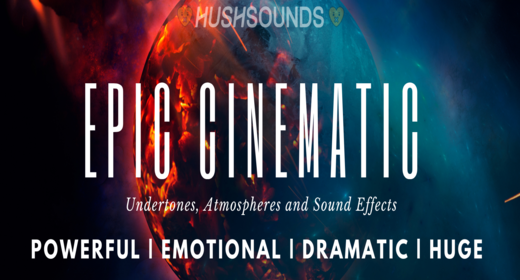 Epic Cinematic Sounds