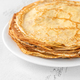 Stack of crepes - PhotoDune Item for Sale