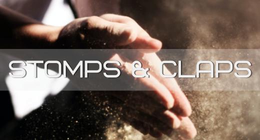 Stomps & Claps