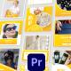 Social Media Posts v2 - VideoHive Item for Sale