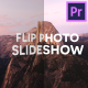 Flip Photo Slideshow - VideoHive Item for Sale