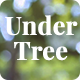 Photo Gallery Under Tree - VideoHive Item for Sale