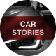 Car Instagram Stories - VideoHive Item for Sale