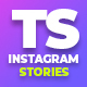 Instagram Stories Trendy V2 - VideoHive Item for Sale