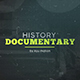 History Documentary Opener - VideoHive Item for Sale