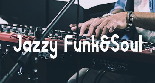 Jazzy Funk&Soul