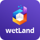 Wetland - MultiPurpose HTML5 Template for Startup