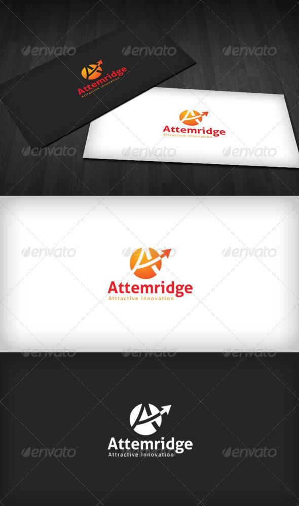 Attemridge Logo - Letters Logo Templates