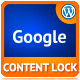 Google +1 Content Locker - CodeCanyon Item for Sale