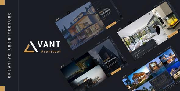 Altha – Creative Architecture HTML Template