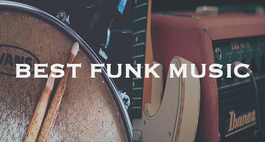 Best Funk Music