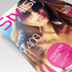 Stylish Magazine 2 sizes - GraphicRiver Item for Sale