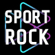 Sport Rock Action Music
