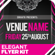 Elegant Flyer Kit - GraphicRiver Item for Sale