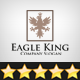 Eagle King Logo - GraphicRiver Item for Sale