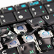 Melting Computer Keyboard - VideoHive Item for Sale