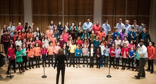 Choir and Voices
