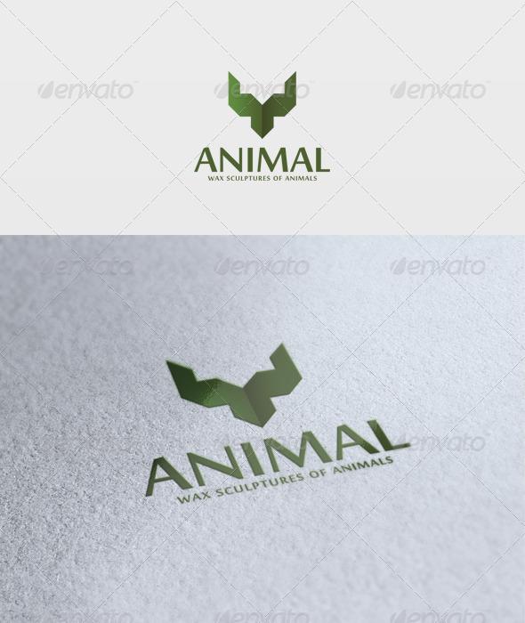 Animal Logo - Animals Logo Templates