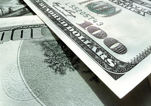 Money background - Stock Photo - Images